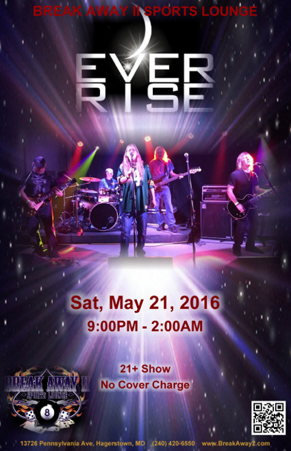 05212016 - Ever Rise Band