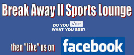 hagerstown nightclub restaurant facebook like us button