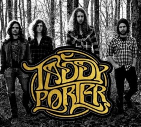 taddy porter band photo