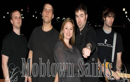 Mobtown Saints songs from Baltimore
