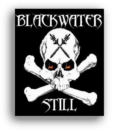 blackwater still logo