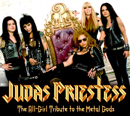 hagerstown nightclub presents judas priestess image