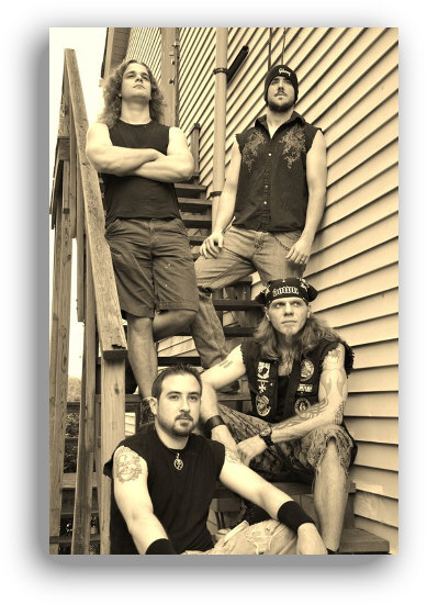 whiskey rebellion band image