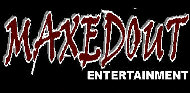 band bookings by maxedout entertainment logo