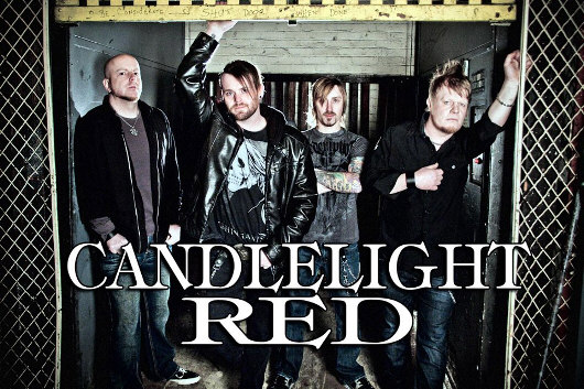 Candlelight Red Band image