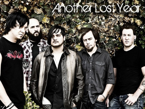 Another Lost Year band photo