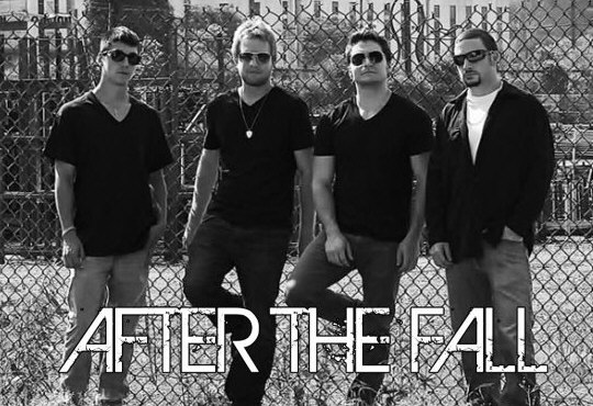 After the Fall Band image